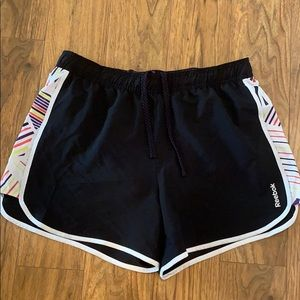 Like new Reebok Workout Ready collection shorts